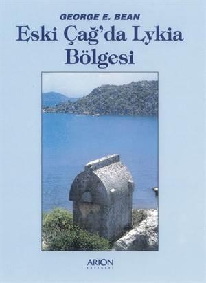 Eskiçağda Lykia Bölgesi