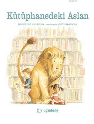 Kütüphanedeki Aslan; 3-6, Yaş
