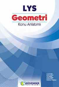 Güvender LYS Geometri Konu Anlatımlı