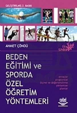 Beden Eğitimi ve Sporda Özel Öğretim Yöntemleri
