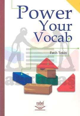 Power Your Vocab