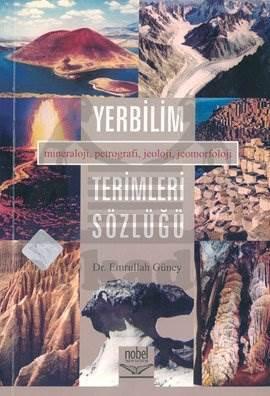 Yerbilim Terimleri Sözlüğü