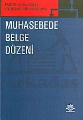 Muhasebede Belge Düzeni