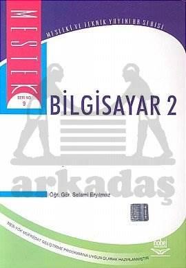 Bilgisayar 2 Mesleki ve Teknik Yayınlar Serisi