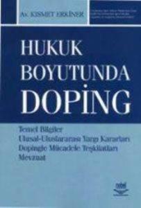 Hukuk Boyutunda Doping