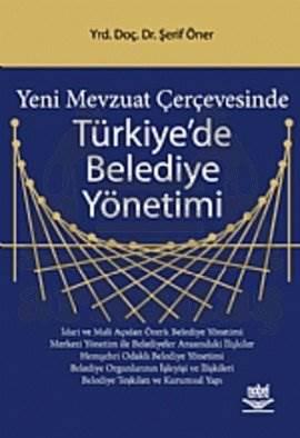Türkiye'de Belediye Yönetimi
