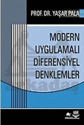Modern Uygulamalı Diferensiyel Denklemler