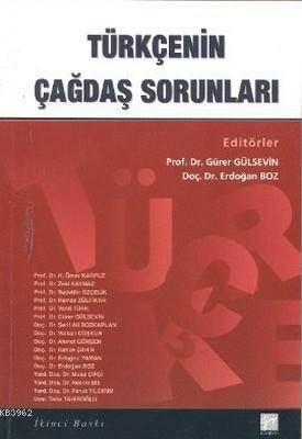 Türkçenin Çağdaş S ...