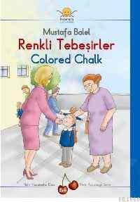 Renkli Tebeşirler / Colored Chalk