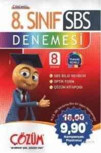 8.Sınıf Sbs Denemesi