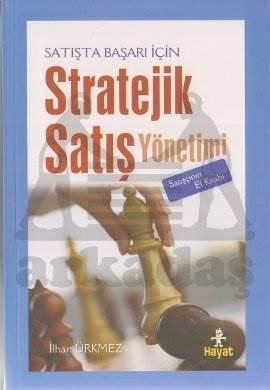 Stratejik Satış Yönetimi