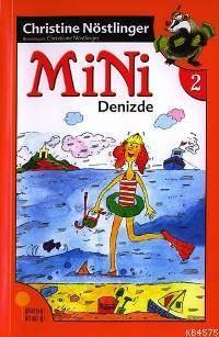 Mini Denizde (2. Kitap)