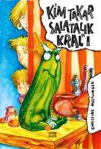Kim Takar Salatalık Kral'ı