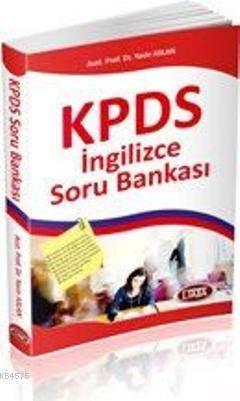 KPDS İngilizce Sor ...