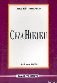 Ceza Hukuku - Gene ...