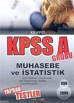 Kpss A Grubu Muhas ...