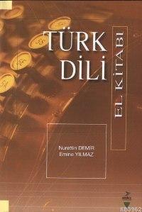 Türk Dili El Kitab ...