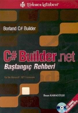 Borland C# Builder.Net; Başlangıç Rehberi, 231 Örnek Uygulama CDsi