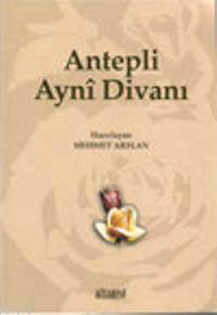 Antepli Ayni Divani
