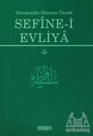 Sefine-İ Evliya 2