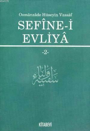 Sefinei Evliya-2