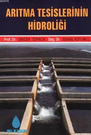 Arıtma Tesislerinin Hidroliği