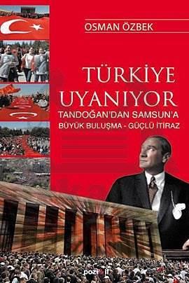 Türkiye Uyanıyor