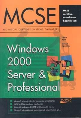 Mcse; Windows 2000 ...