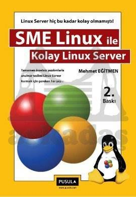 SME Linux ile Kola ...