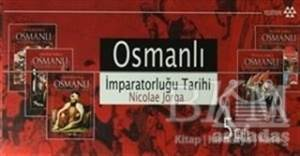 Osmanlı İmparatorluğu Tarihi 1300 - 1912 (5 Cilt)