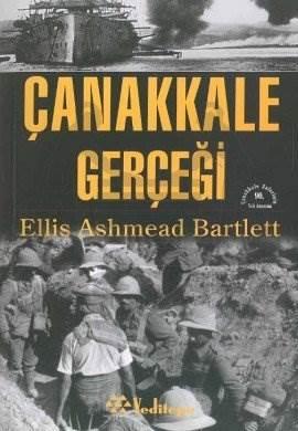Bir İngiliz Savaş Muhabirinin Kaleminden Çanakkale Gerçeği