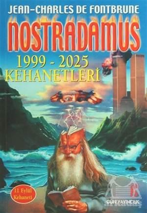 Nostradamus 1999-2025 Kehanetleri