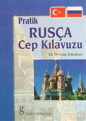 Pratik Rusça Cep Kılavuzu