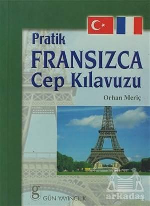 Pratik Fransızca Cep Kılavuzu