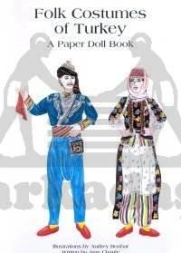 Folk Costumes of T ...