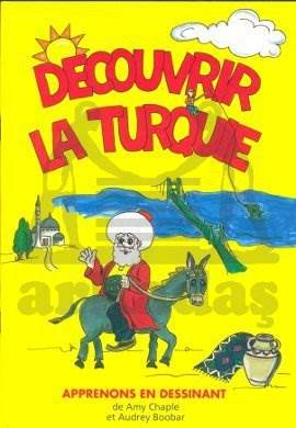 Decouvrır La Turquıe  ( Fransızca )