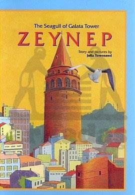 Zeynep: Seagull of ...