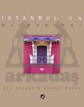 Balconies of İstan ...