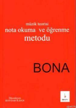 Bona Nota Okuma Ve Öğrenme Metodu