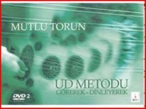 Ud Metodu - 2; Görerek, Dinleyerek DVDli