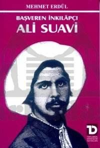Başveren İnkılapçı Ali Suavi
