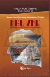 Ebu Zer; Emevi Din ...