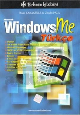 Windows Me; Türkçe