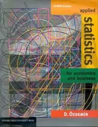 Applied Statistics ...