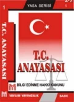 T.C. Anayasası <br/>2011; Yasa Se ...