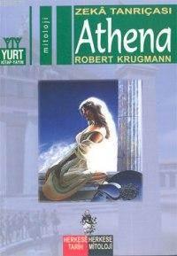 Athena; Zeka Tanrıçası
