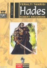 Hades; Yeraltı Tanrısı