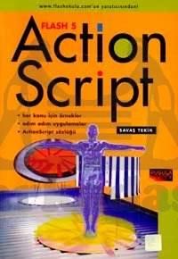Flash5 ActionScrip ...