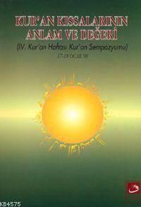 4. Kur'an Haftası Kur'an Sempozyumu