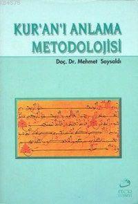 Kur'an'ı Anlama Metodolojisi